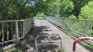 平和サイクル橋