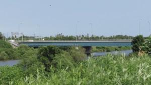 第一新川橋