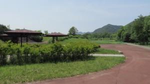藤野河畔緑地