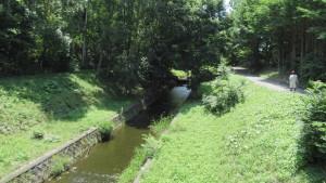 ラウネナイ川