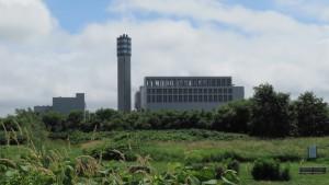 白石清掃工場/白石発電所