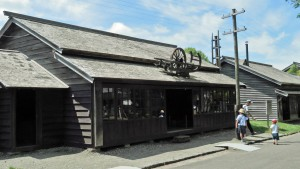 旧藤原車橇製作所