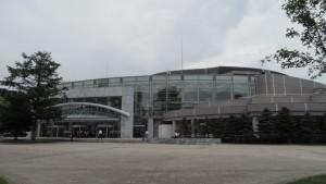コンサートホール'キタラ'