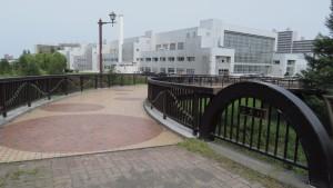 はまなす橋