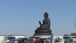 大昌寺の大仏