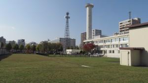 札幌管区気象台