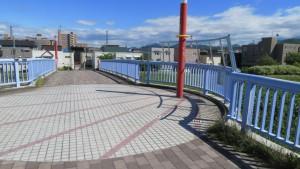 日時計橋の日時計