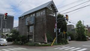 旧たくんち(現コーヒー店)