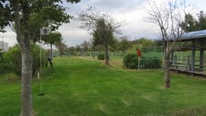 山本緑地パークゴルフ場