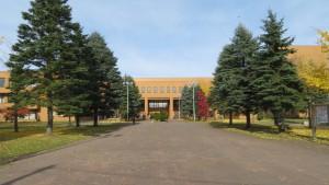 北海道教育大学札幌校