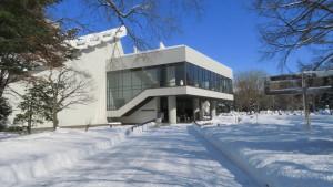 道立近代美術館
