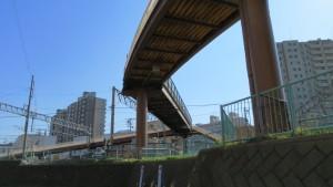 樽川人道橋