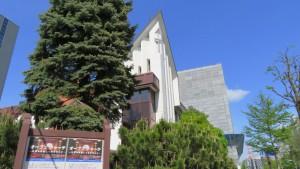 札幌北一条教会