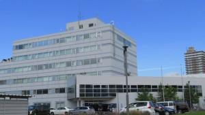 北海道医療大学札幌あいの里キャンパス