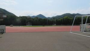 円山競技場