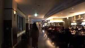 JRタワー展望室のカフェ「T'CAFE」