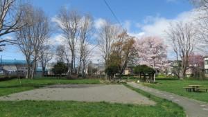 菊水みどり公園