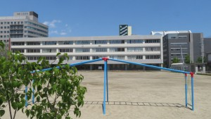 二条小学校