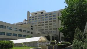 札幌医科大学付属病院