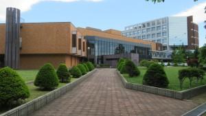 札幌大学図書館