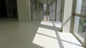 「ザ・サッポロタワー琴似」の空中歩廊