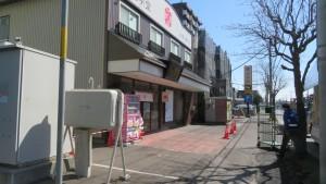 文明堂札幌工場売店