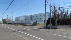 札幌市豊平川水再生プラザ