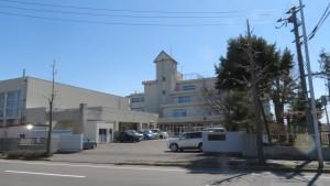 米里中学校