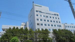 恵佑会札幌病院【札幌江別通】