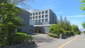 JICA北海道センター(札幌)【JICA北海道センター】